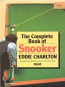 The Complete Book of Snooker - Eddie Charlton