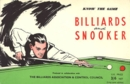 Know the Game Snooker & Billiards
