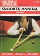 Snooker Annual 1985/1986