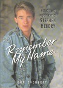 Remember My Name - Stephen Hendry