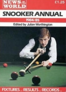 Snooker Annual 1984/85