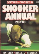 Snooker Annual 1987/1988