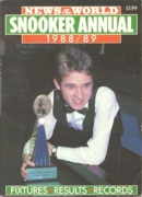 Snooker Annual 1989/1989