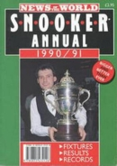 Snooker Annual 1991/1991