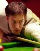 Dominic Dale Photo courtesy of 110SPORT